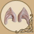 LARP - Short Elven Ears